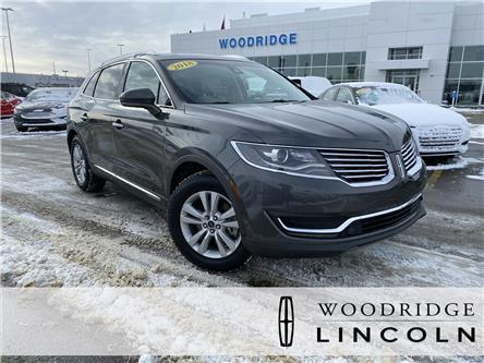 2018 Lincoln MKX Reserve (Stk: 17774) in Calgary - Image 1 of 23