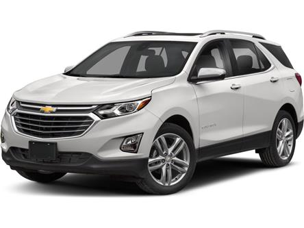 2021 Chevrolet Equinox Premier (Stk: F-ZJBF6T) in Oshawa - Image 1 of 5