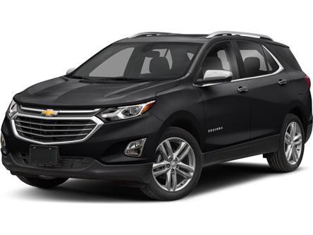 2021 Chevrolet Equinox Premier (Stk: F-ZJBF9W) in Oshawa - Image 1 of 5