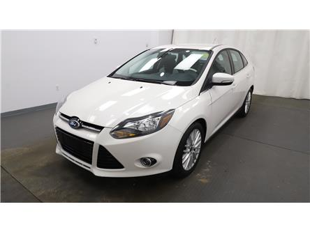 2013 Ford Focus Titanium (Stk: 225187) in Lethbridge - Image 1 of 28