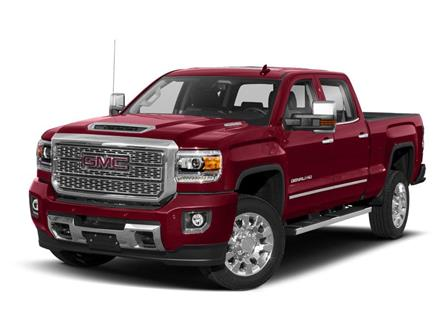 2019 GMC Sierra 2500HD Denali (Stk: 26141) in Blind River - Image 1 of 9