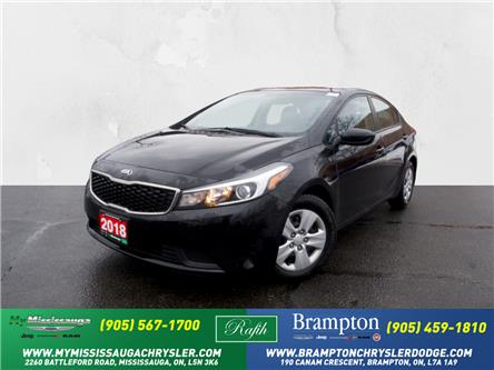 2018 Kia Forte LX (Stk: 21254A) in Mississauga - Image 1 of 21