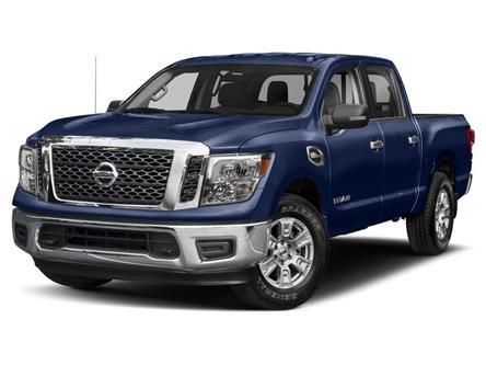 2017 Nissan Titan  (Stk: H564) in Timmins - Image 1 of 9