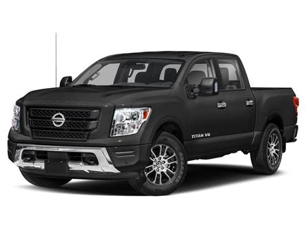 2020 Nissan Titan  (Stk: L217) in Timmins - Image 1 of 9