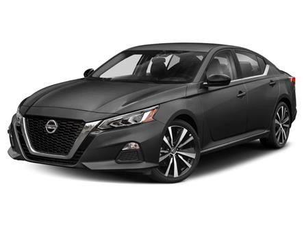 2021 Nissan Altima 2.5 SR (Stk: M154) in Timmins - Image 1 of 9