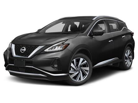 2021 Nissan Murano Platinum (Stk: M198) in Timmins - Image 1 of 9