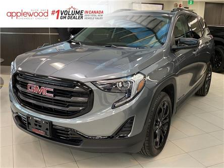 2020 GMC Terrain SLE (Stk: G0L018T) in Mississauga - Image 1 of 5