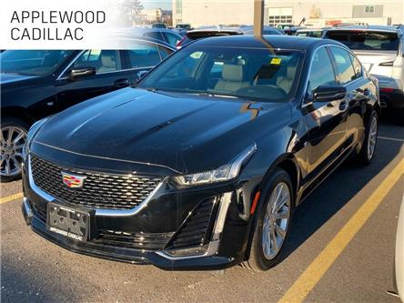2020 Cadillac CT5 Luxury (Stk: K0A014) in Mississauga - Image 1 of 5