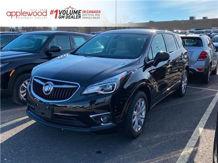2020 Buick Envision Preferred (Stk: B0N005) in Mississauga - Image 1 of 5