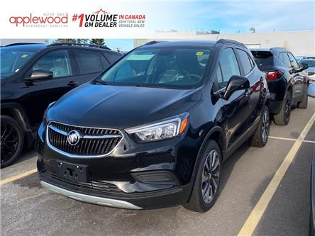 2021 Buick Encore Preferred (Stk: B1E001) in Mississauga - Image 1 of 5