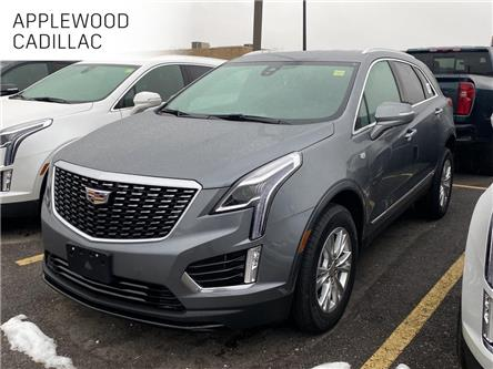 2021 Cadillac XT5 Luxury (Stk: K1B017) in Mississauga - Image 1 of 5