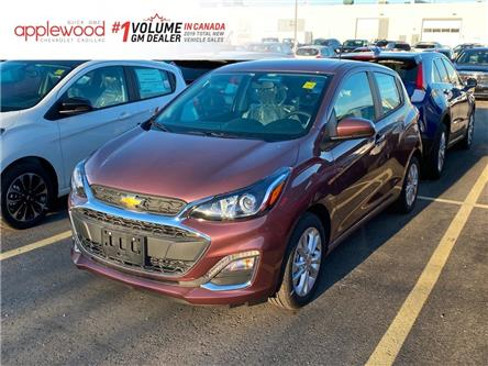 2021 Chevrolet Spark 1LT CVT (Stk: C1S012) in Mississauga - Image 1 of 5