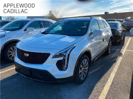 2021 Cadillac XT4 Sport (Stk: K1D014) in Mississauga - Image 1 of 5