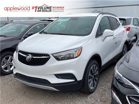 2021 Buick Encore Preferred (Stk: B1E006) in Mississauga - Image 1 of 5