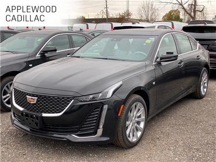 2021 Cadillac CT5 Luxury (Stk: K1A002) in Mississauga - Image 1 of 5