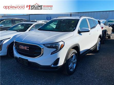 2021 GMC Terrain SLE (Stk: G1L004) in Mississauga - Image 1 of 5