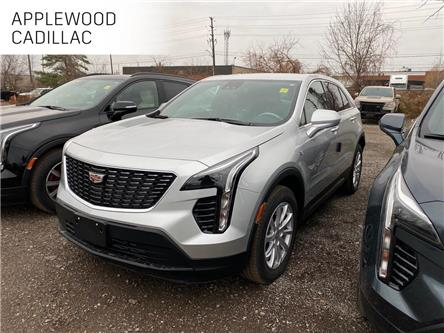2021 Cadillac XT4 Luxury (Stk: K1D053) in Mississauga - Image 1 of 5