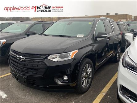 2021 Chevrolet Traverse Premier (Stk: T1T004) in Mississauga - Image 1 of 5