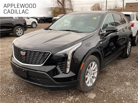 2021 Cadillac XT4 Luxury (Stk: K1D062) in Mississauga - Image 1 of 5