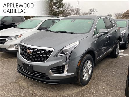 2021 Cadillac XT5 Luxury (Stk: K1B096) in Mississauga - Image 1 of 5