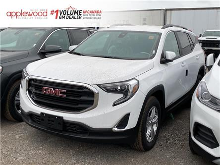 2021 GMC Terrain SLE (Stk: G1L010) in Mississauga - Image 1 of 5