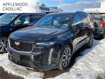 2021 Cadillac XT6 Sport (Stk: K1Z048) in Mississauga - Image 1 of 5