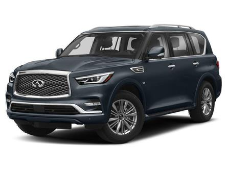 2020 Infiniti QX80 ProACTIVE 7 Passenger (Stk: 20QX8019) in Newmarket - Image 1 of 9