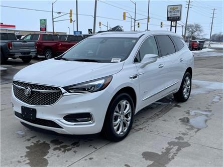 2021 Buick Enclave Avenir (Stk: M148) in Blenheim - Image 1 of 29