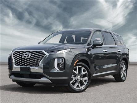 2021 Hyundai Palisade  (Stk: 22578) in Aurora - Image 1 of 23