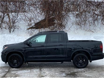 2018 Honda Ridgeline Black Edition (Stk: M0198A) in London - Image 1 of 29