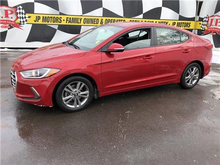 2017 Hyundai Elantra  (Stk: 49999) in Burlington - Image 1 of 23