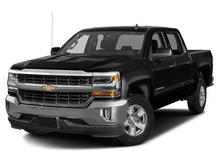 2017 Chevrolet Silverado 1500 1LT (Stk: 411UB) in Barrie - Image 1 of 9