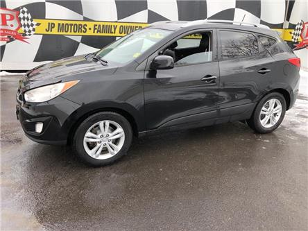 2011 Hyundai Tucson GLS (Stk: 50386A) in Burlington - Image 1 of 22