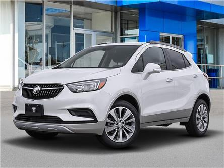 2020 Buick Encore Preferred (Stk: L241) in Chatham - Image 1 of 11