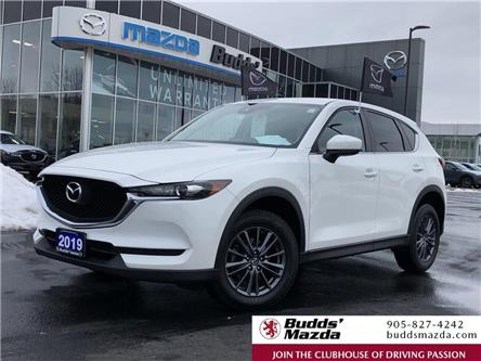 2019 Mazda CX-5 GX (Stk: P3725) in Oakville - Image 1 of 19