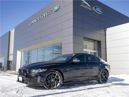 2019 Jaguar XE 30t Sport (Stk: 20213) in Ottawa - Image 1 of 18