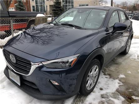 2019 Mazda CX-3 GS (Stk: P3348) in Toronto - Image 1 of 21