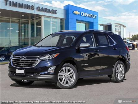 2021 Chevrolet Equinox Premier (Stk: 21449) in Timmins - Image 1 of 22