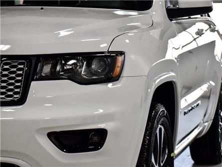 2021 Jeep Grand Cherokee Laredo (Stk: 21J065) in Kingston - Image 1 of 22