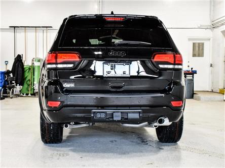 2021 Jeep Grand Cherokee Laredo (Stk: 21J068) in Kingston - Image 1 of 27