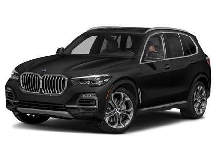 2021 BMW X5 PHEV xDrive45e (Stk: T931192) in Oakville - Image 1 of 9