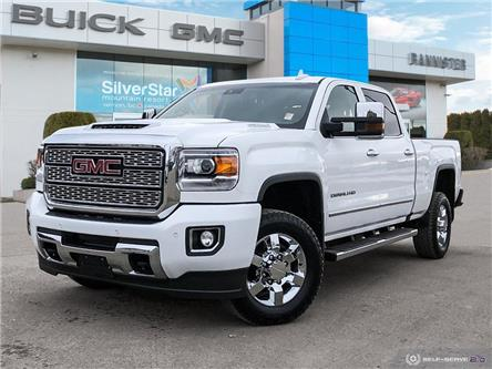 2019 GMC Sierra 3500HD Denali (Stk: P20696A) in Vernon - Image 1 of 26