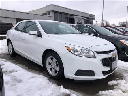 2014 Chevrolet Malibu 1LT (Stk: 286744) in Waterloo - Image 1 of 15