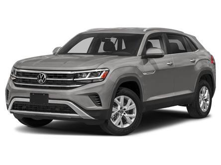2021 Volkswagen Atlas Cross Sport 3.6 FSI Execline (Stk: 98376) in Toronto - Image 1 of 9