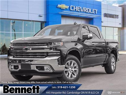 2021 Chevrolet Silverado 1500 LTZ (Stk: 210503) in Cambridge - Image 1 of 22