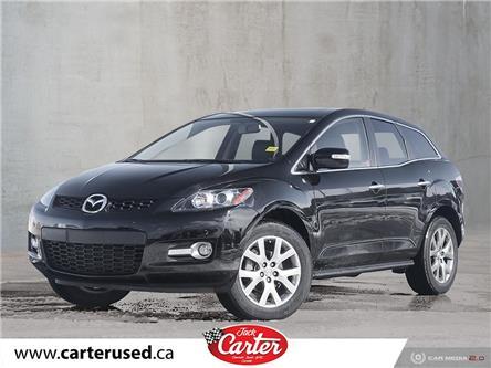 2009 Mazda CX-7  (Stk: 20922U) in Calgary - Image 1 of 27