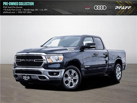 2019 RAM 1500 Big Horn (Stk: L0009) in Woodbridge - Image 1 of 22