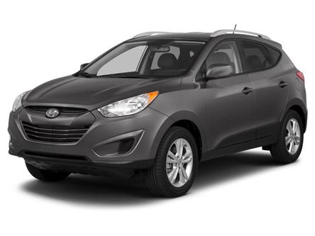 2013 Hyundai Tucson  (Stk: HB9-1808B) in Chilliwack - Image 1 of 7