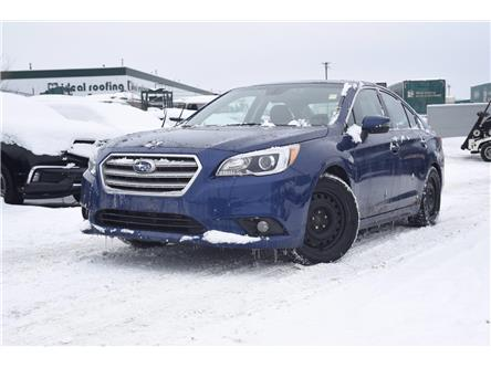 2017 Subaru Legacy 3.6R Limited (Stk: SM280A) in Ottawa - Image 1 of 24
