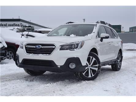 2018 Subaru Outback 2.5i Limited (Stk: SM214A) in Ottawa - Image 1 of 27
